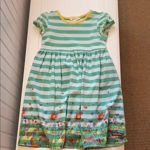 Matilda Jane striped Dress